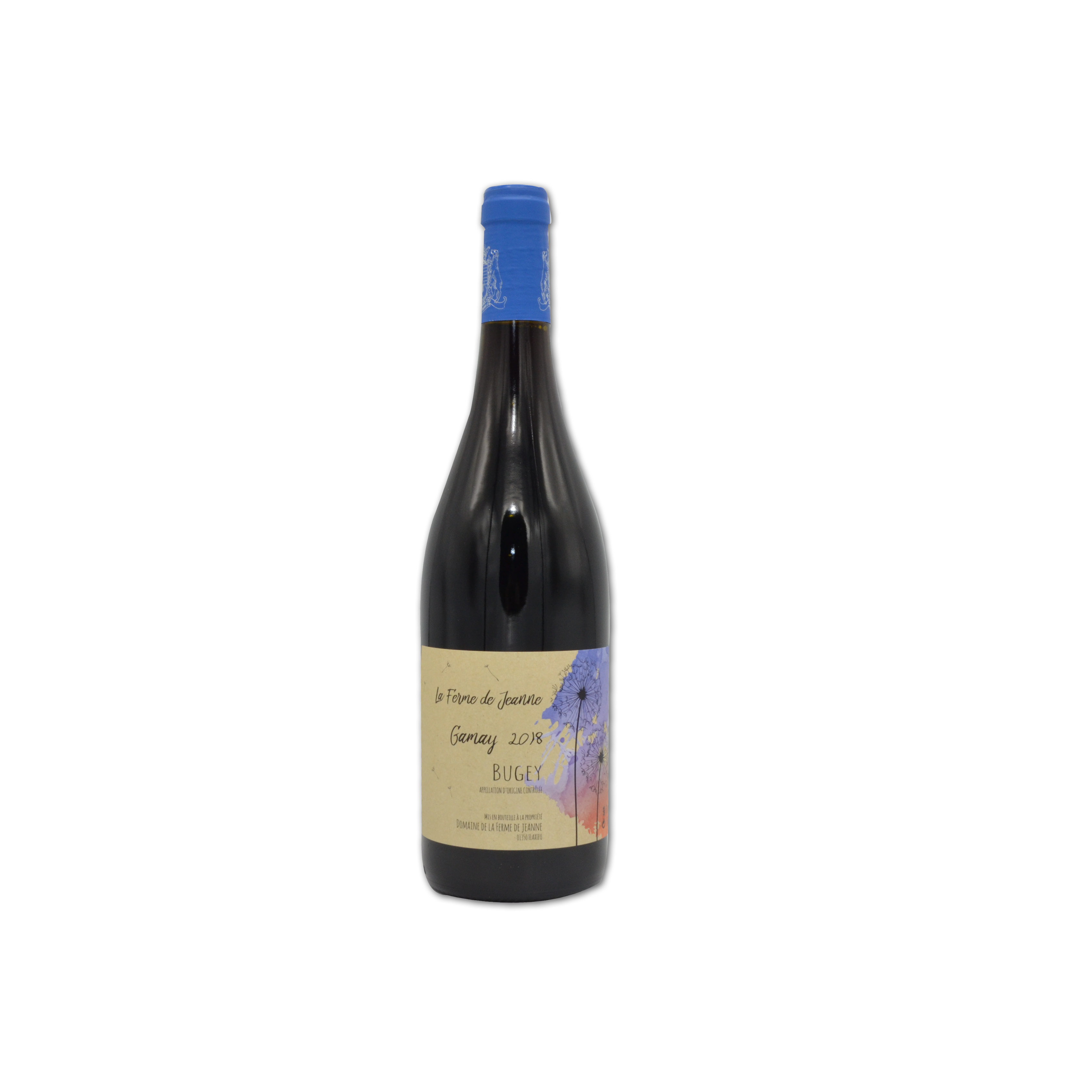Gamay 75 cl